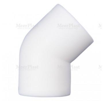 Углы PPRC 45 гр. 20 MeerPlast в ассортименте