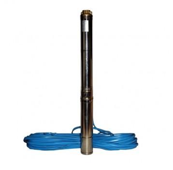 Насос скваж. Акватек SP 3.5'' 4-45 кабель 25м