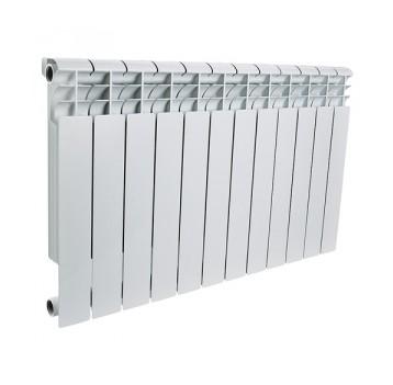 Радиаторы алюминиевые ROMMER Profi в ассортименте (арт.8118,8119,8120)