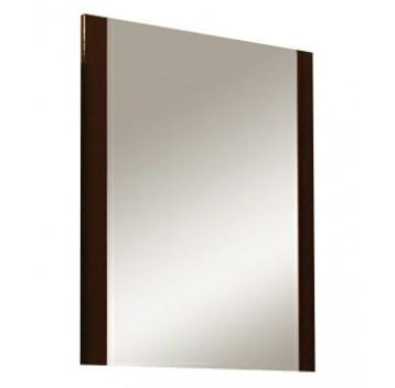 Зеркало Ария 65 тёмно-коричневое