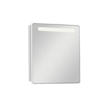 Зеркало-шкаф  Америна 60 прав