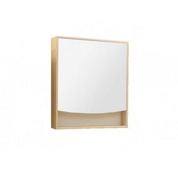 Зеркало-шкаф  Инфинити 76 Ясень Коимбра