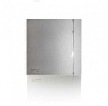 Silent-200 CZ Silver 3C (S&P) d-120