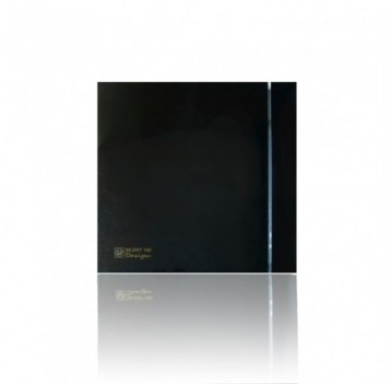 Silent-200 CZ Black 4C (S&P) d-120
